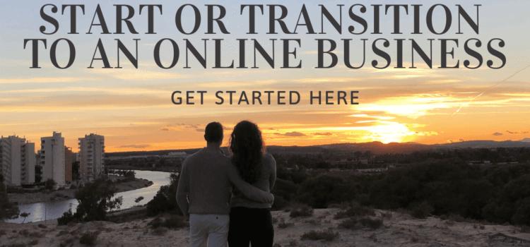 Start an Online Business in an enjoyable way