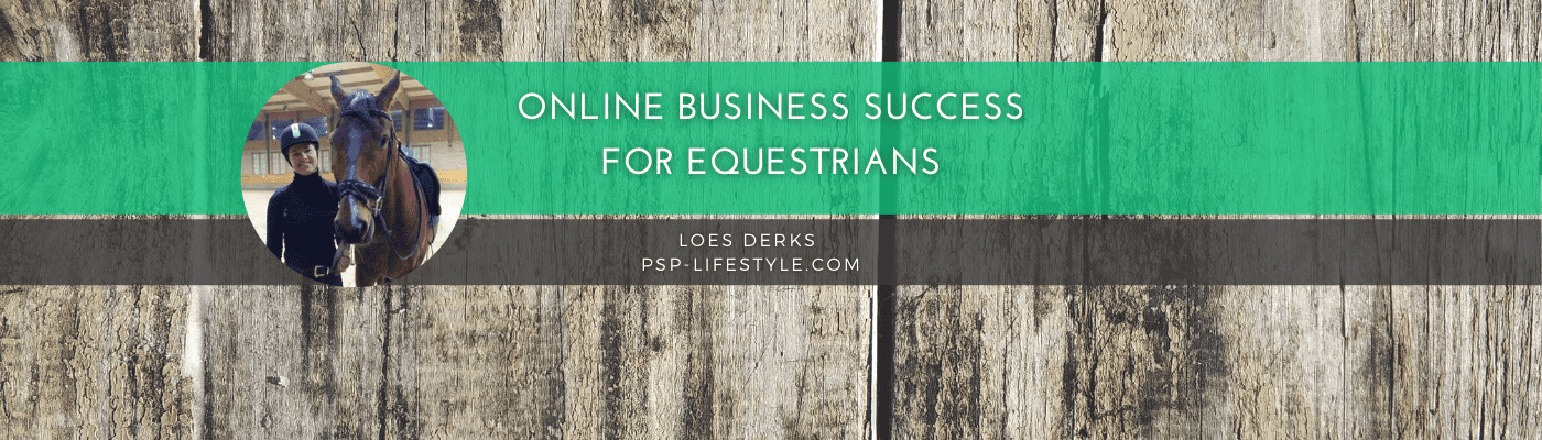 Helping Horse Owners with Lack of Time